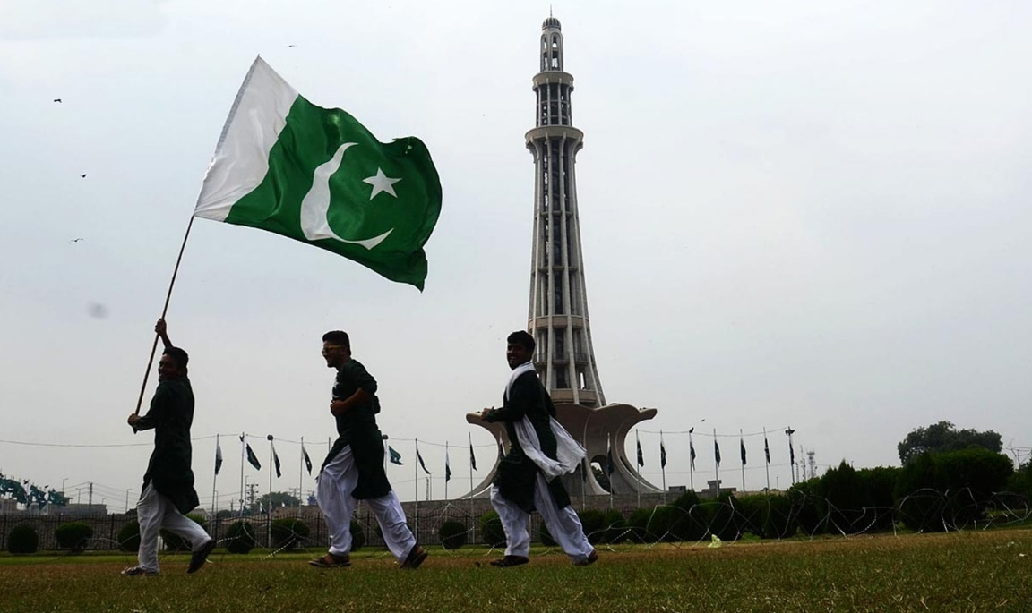 Independence Day in Pakistan 2018