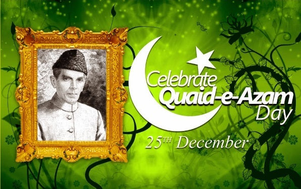 Quid e Azam Day in Pakistan 2018