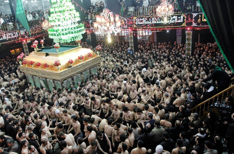 Photo of Day of Ashura in Pakistan 2020