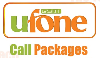 Ufone Weekly Pakistan Offer 2018 Unlimited Calls