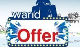 Warid Apna Sheher Call Offer Unlimited Calls for Rs.7+Tax only
