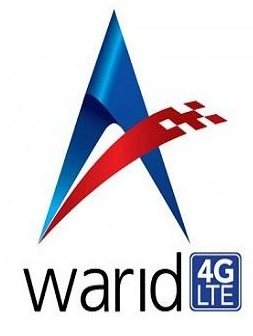 Warid Super Monthly Bundle for Prepaid Customers