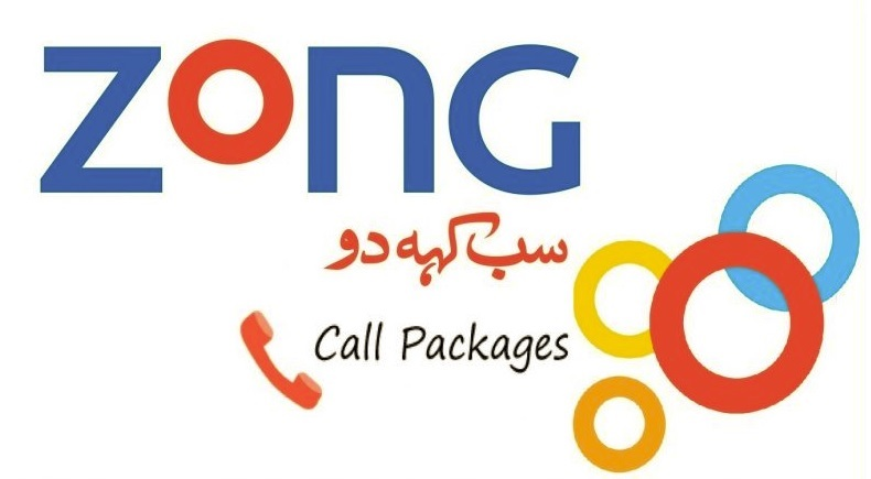 Zong Call Packages | Daily, Weekly & Monthly 2018
