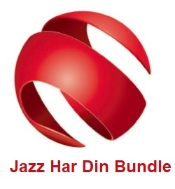 Photo of Mobilink Jazz Har Din Bundle 2020