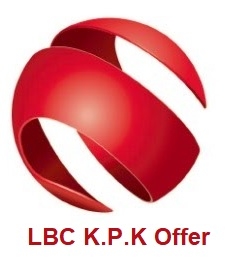Mobilink Jazz LBC KPK Offer