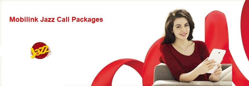 Photo of Mobilink Jazz Call Packages | Jazz Daily, Weekly & Monthly Call Packages 2020