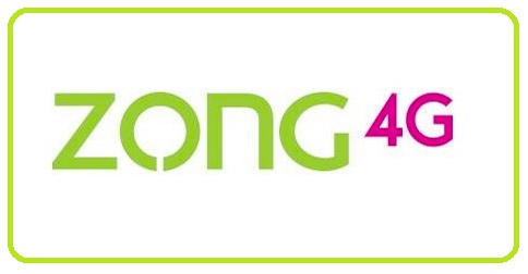 Zong Daily Data Max 3G / 4G Internet Package