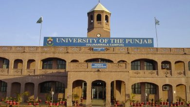Photo of The University of the Punjab Act 1973 | PDF Download