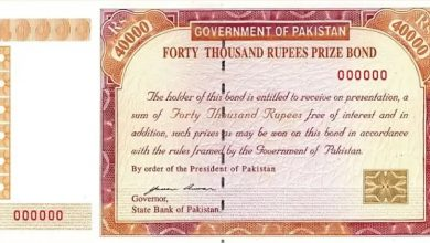 Photo of Rs. 40000 Prize Bond Draw List Held at Rawalpindi on 10 March, 2021