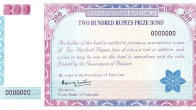 Photo of Rs. 750 Prize Bond Draw List Held at Quetta on 15 April, 2021