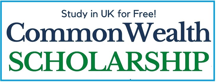 commonwealth scholarships 2022 for international students