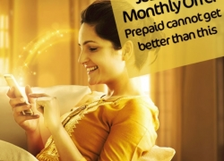 Mobilink Jazz Gold Monthly Offer 2020