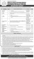 Jobs in Ministry of Energy (Petroleum Division) of Pakistan