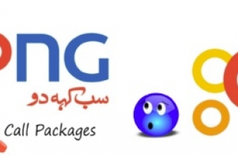 Zong Daily 3G / 4G Internet Package (Daily Basic) 2018