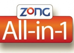 Zong All In 1 Weekly Bundle 2020